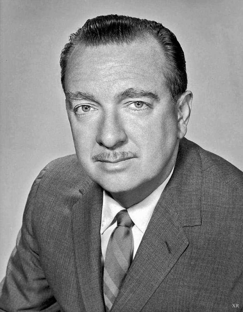 Iconic CBS News broadcaster Walter Cronkite broke the story of President John F. Kennedy's assassination on live television.