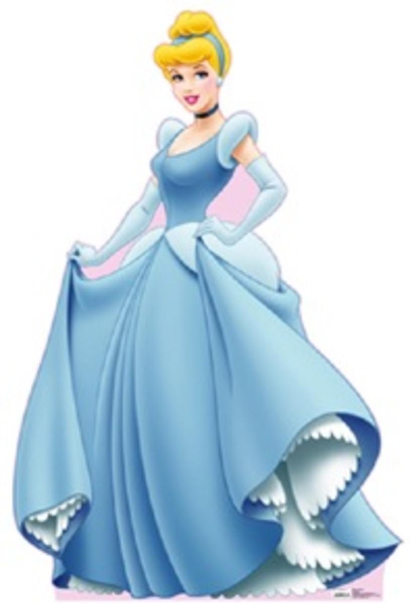the-evolution-of-disney-princesses-part-i