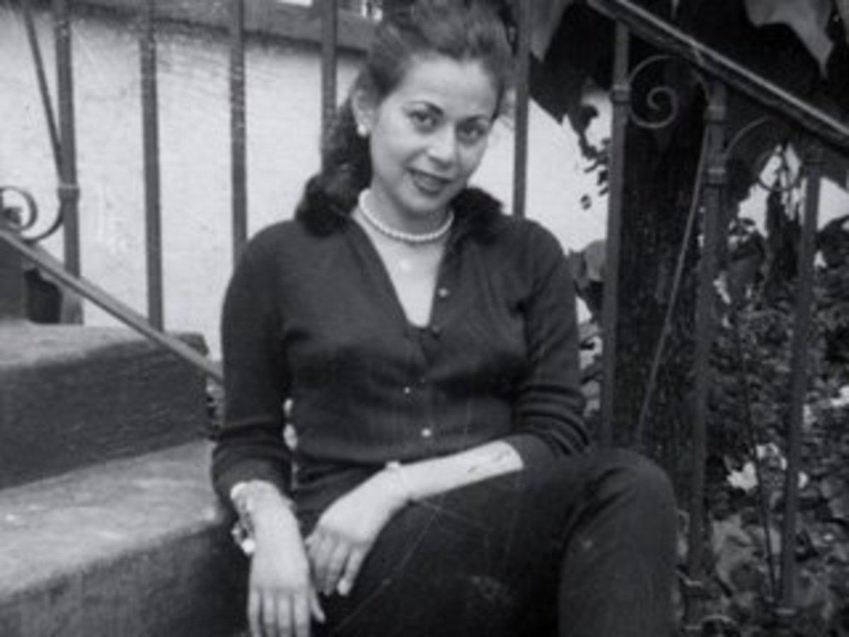 In 1957