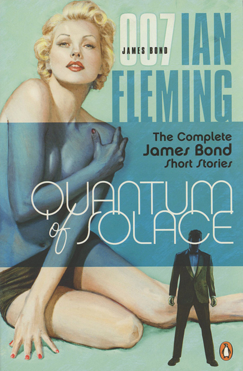 James Bond Short story collection by Ian Fleming