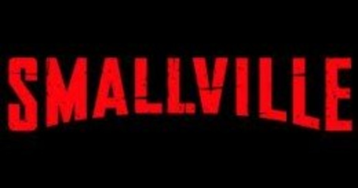 Smallville Superhero List