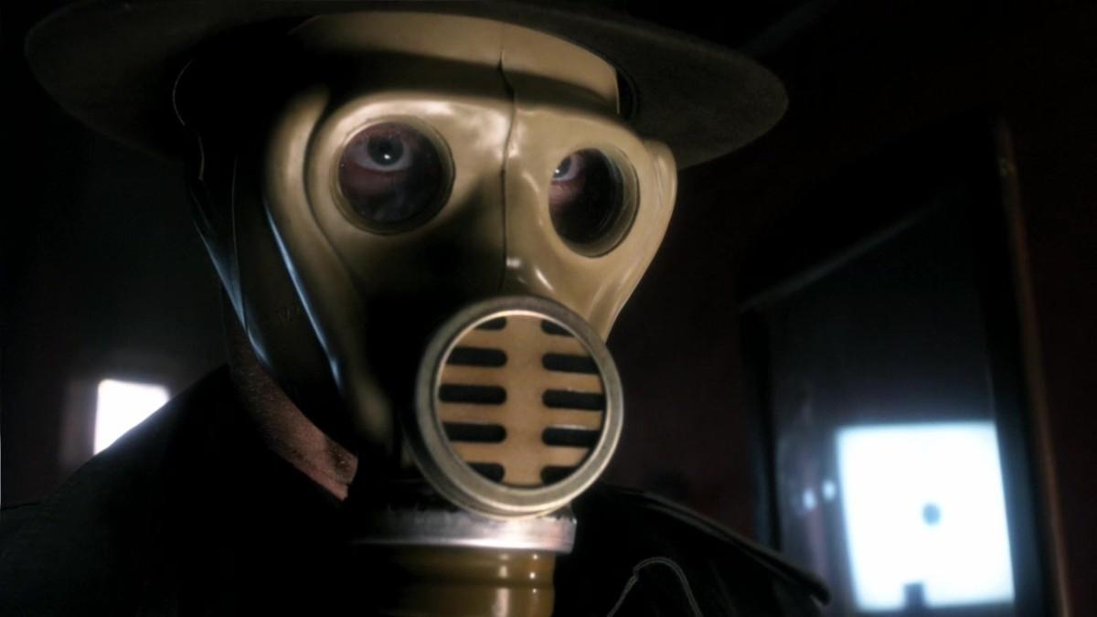 Ken Lawson as Sandman