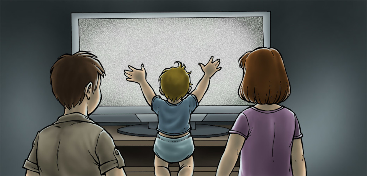 Should kids watch television?