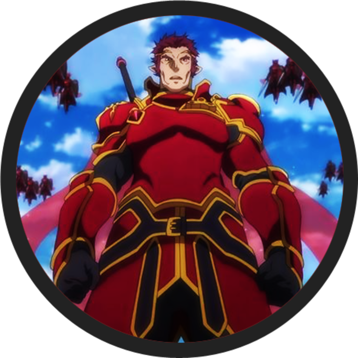 General Eugene ALO avatar