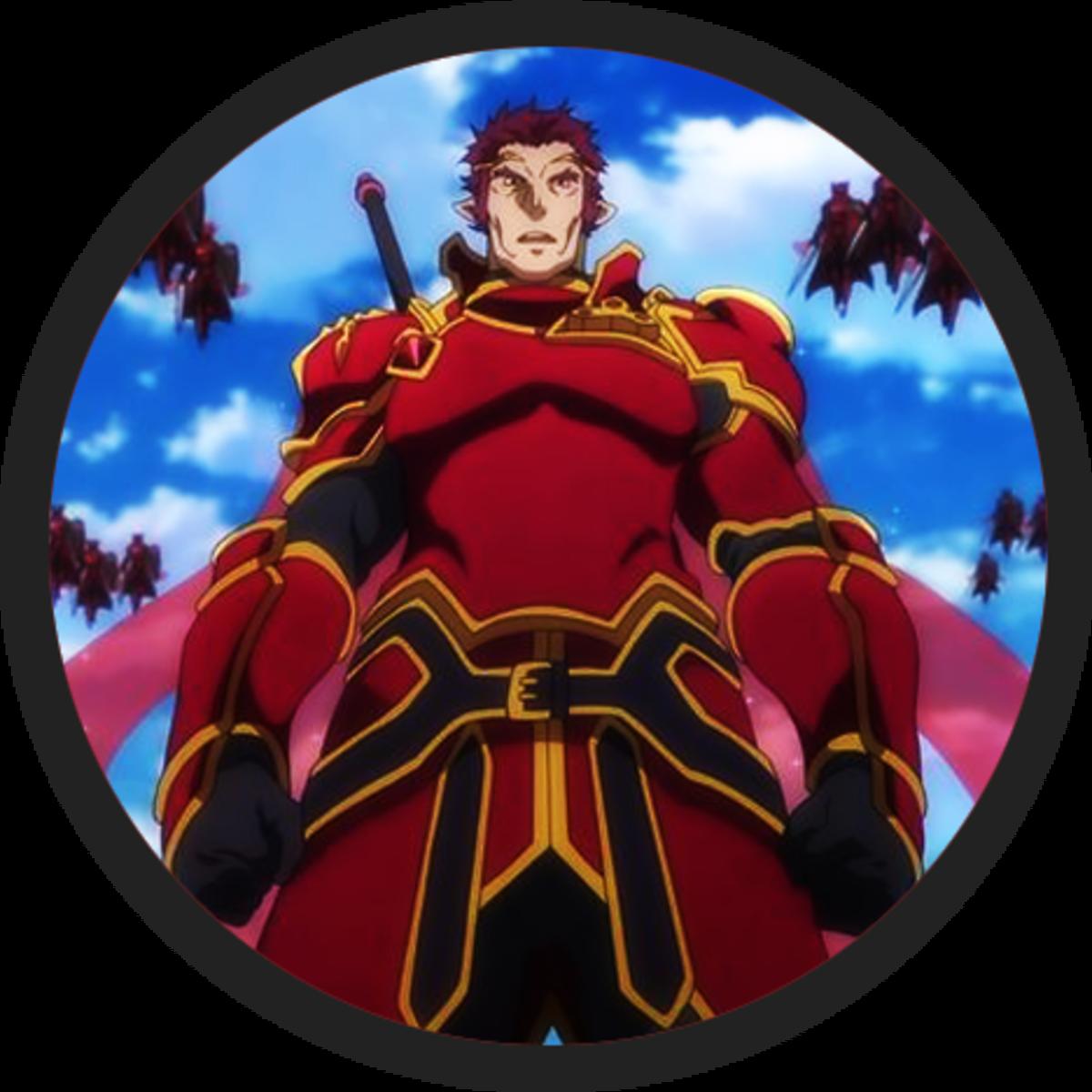 General Eugene ALO avatar