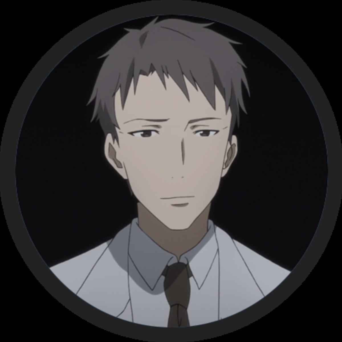Kayaba Akihiko