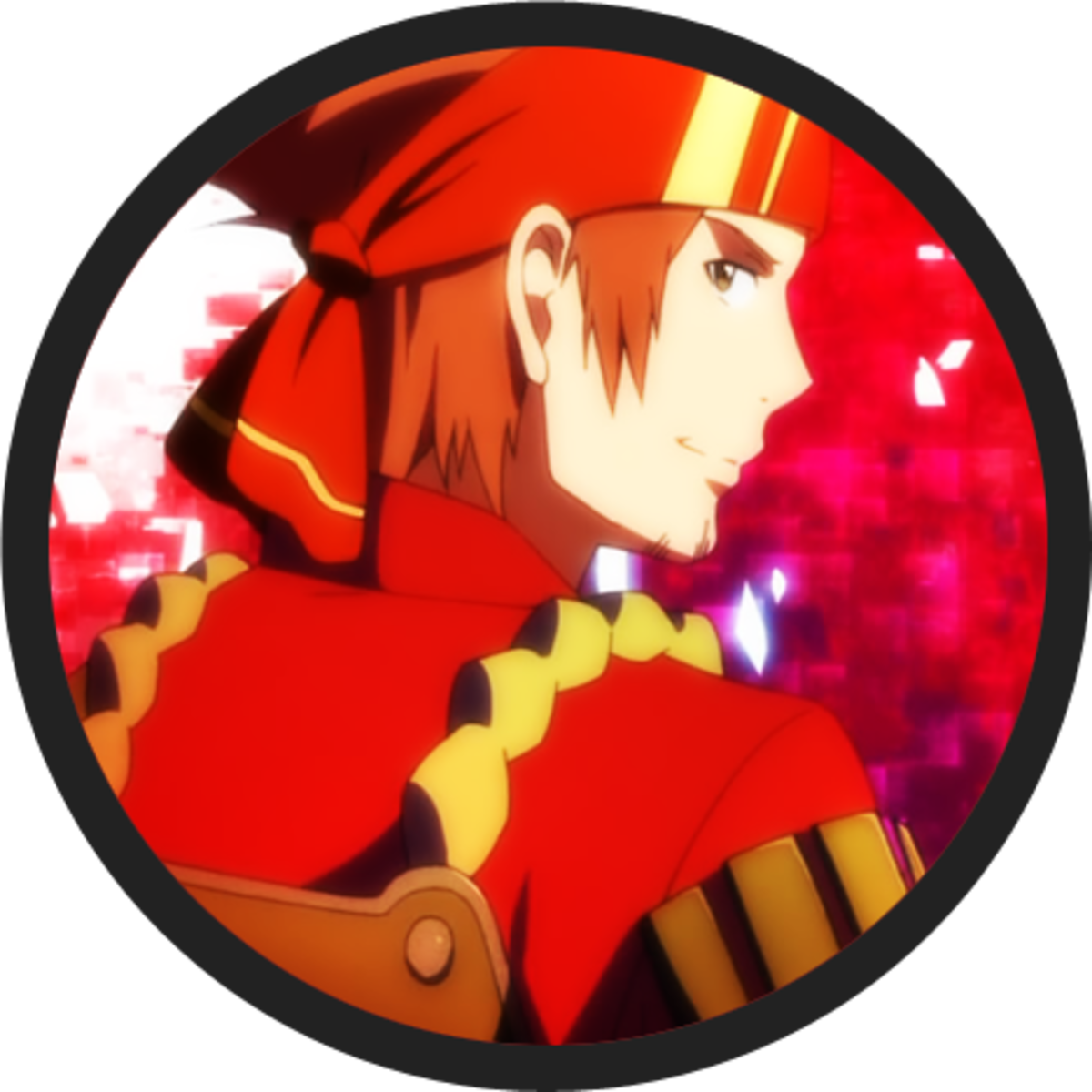 Klein SAO avatar