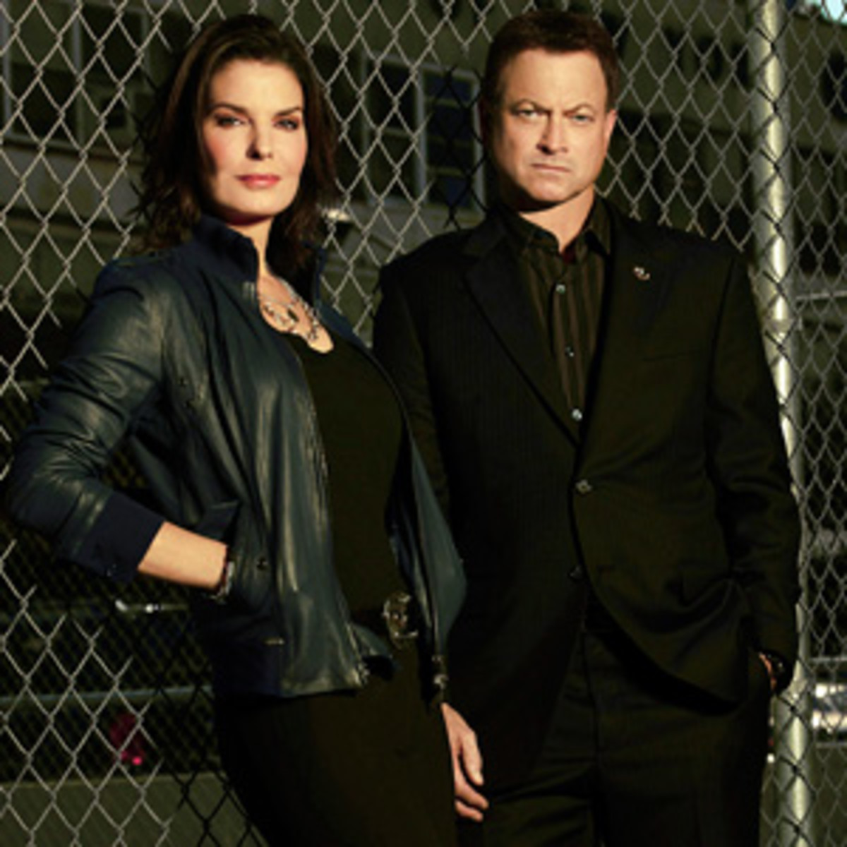 Promotional Shot For Season 9