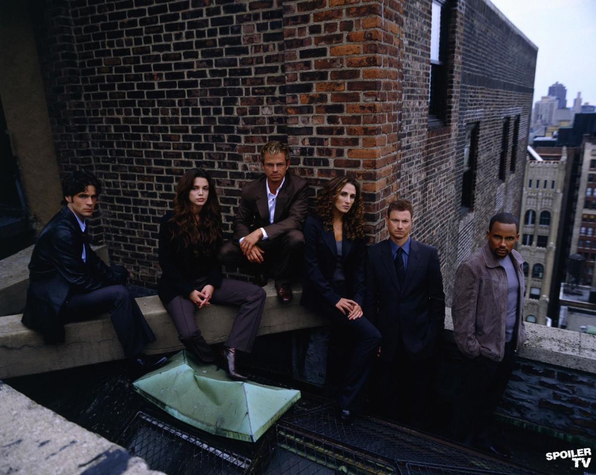 Cast Photo For Season 2