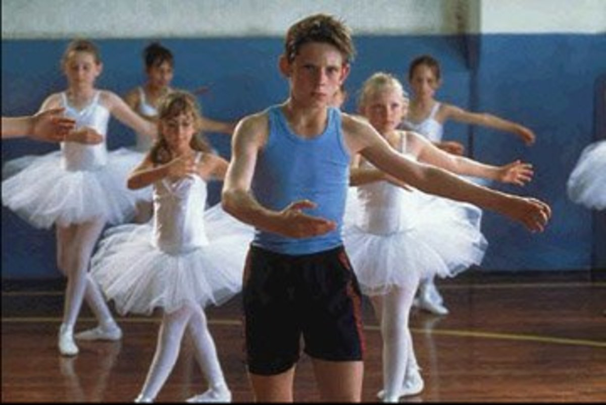 Billy Elliot - Social norms aren't worth fussing about.