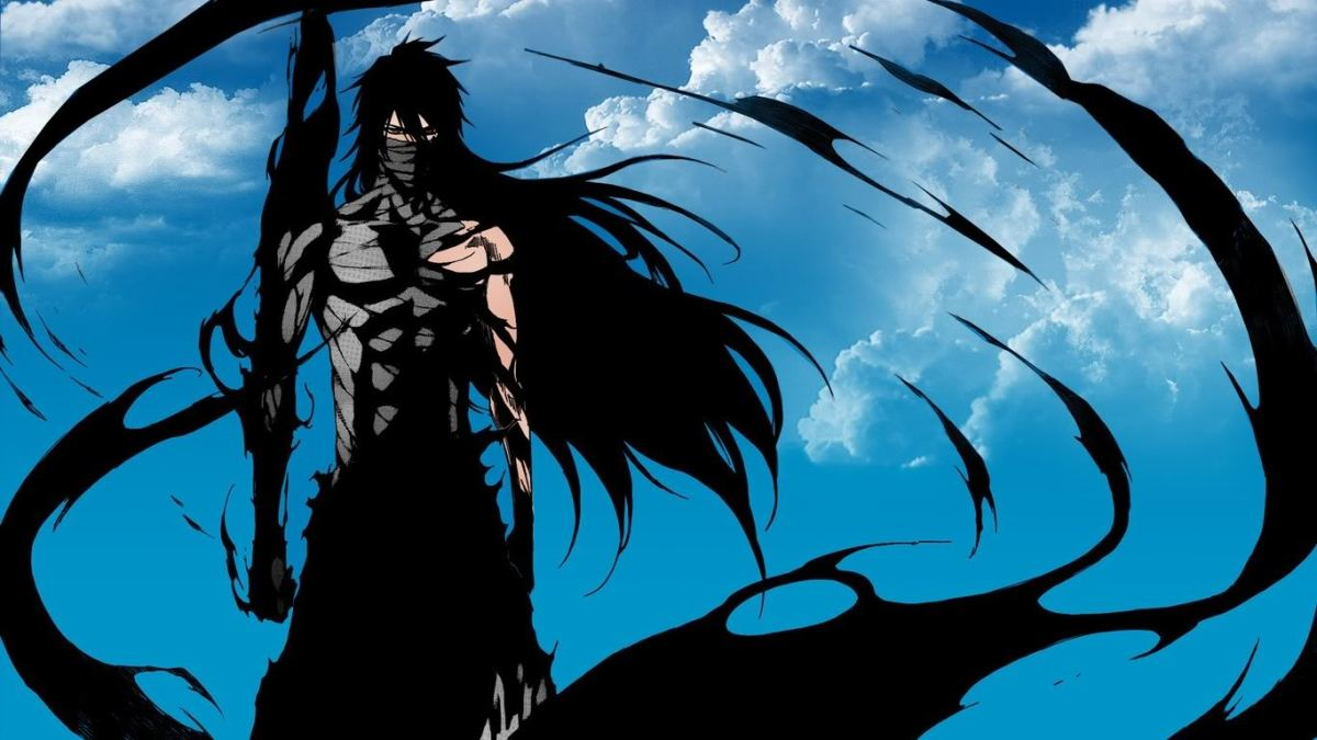 Ichigos Final Form Gave Hollowified Aizen The Shocks This By Way Was Seen On Ichigo And Aizens Fight