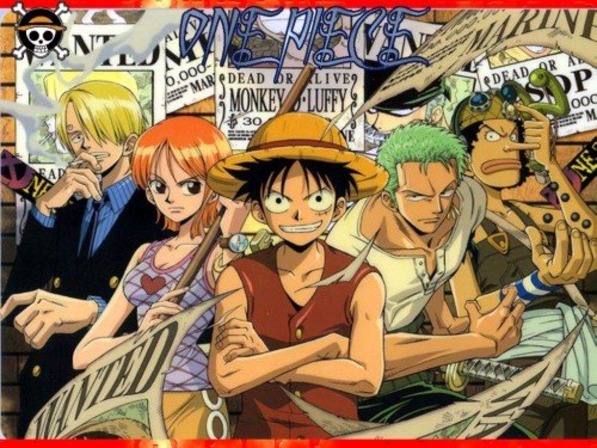 10 Anime Like Fairy Tail