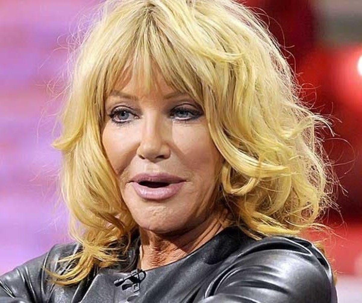 Think, Suzanne sommers facial you uneasy
