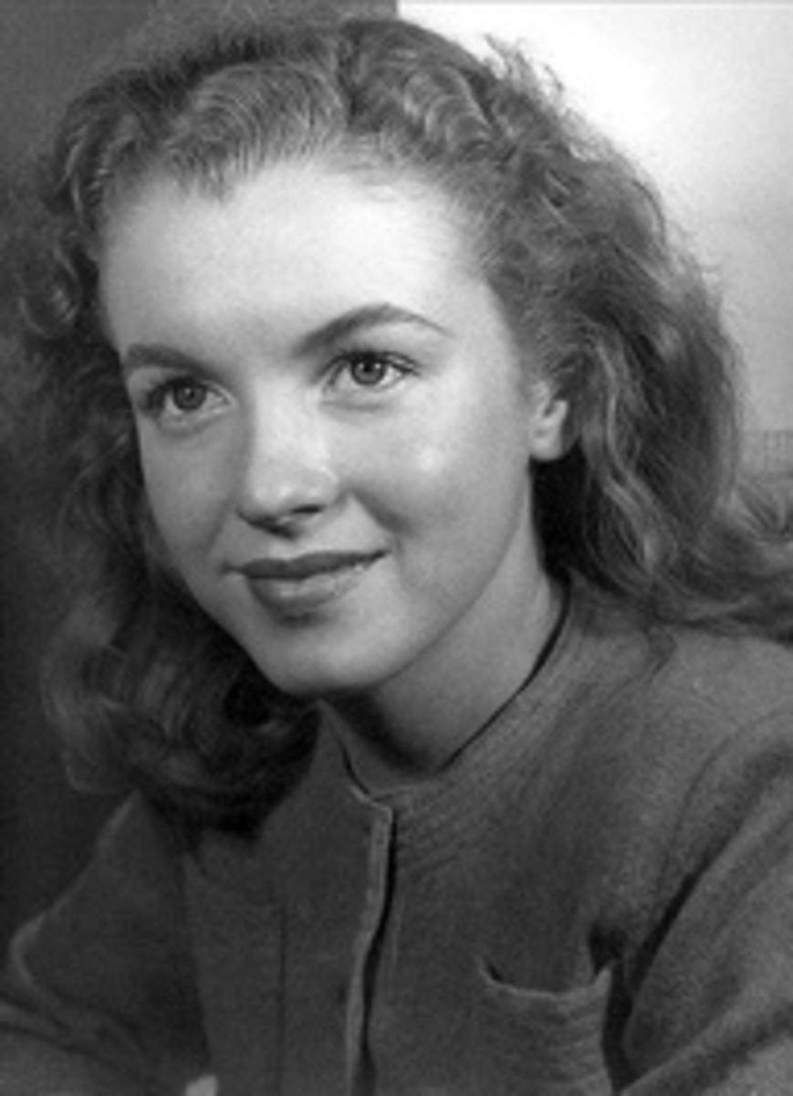 Marilyn Monroe: Legend and Myth