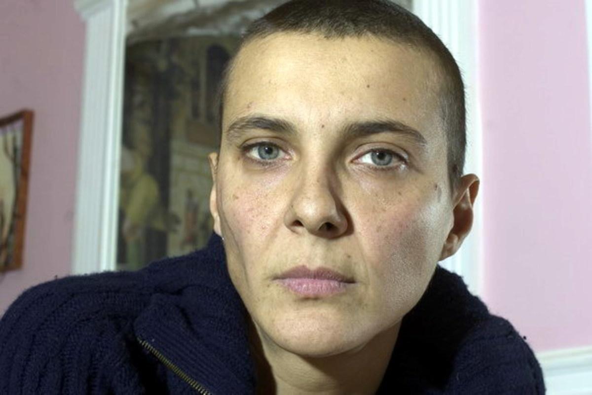 Rosalinda Celentano: Is this the face of consummate evil?