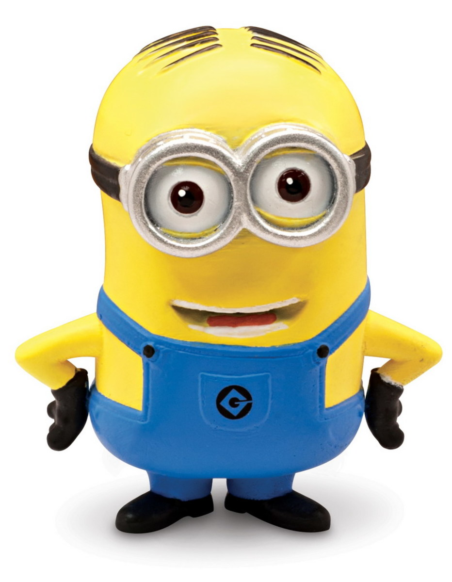 Whos Who of the Minions 1st movie  ReelRundown