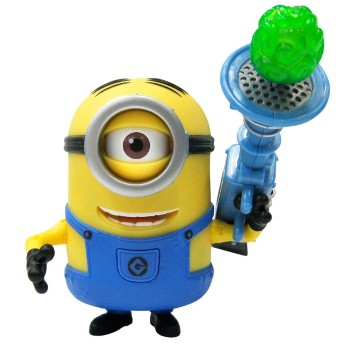 Whos Who Of The Minions 1st Movie