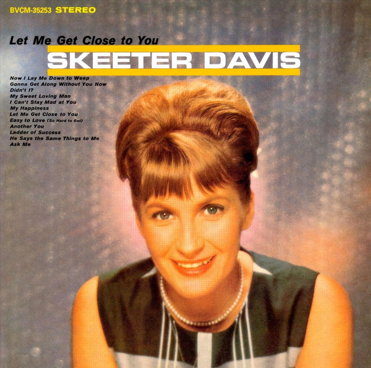 Ladder of Success by Skeeter Davis features in Season 4