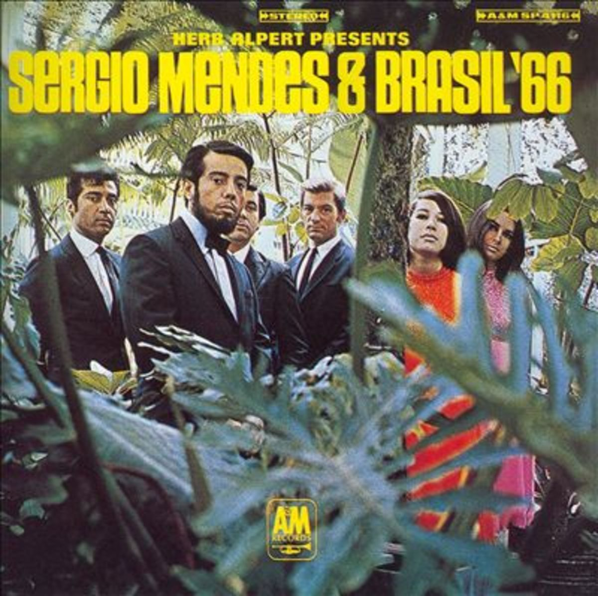 Sergio Mendes & Brasil 66 Feature in Season 6