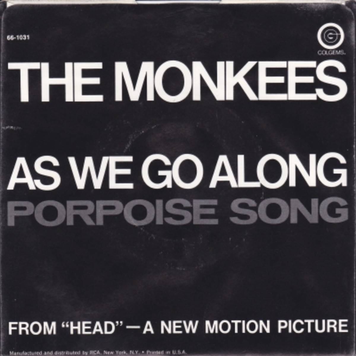 The Monkees feature in Season 6