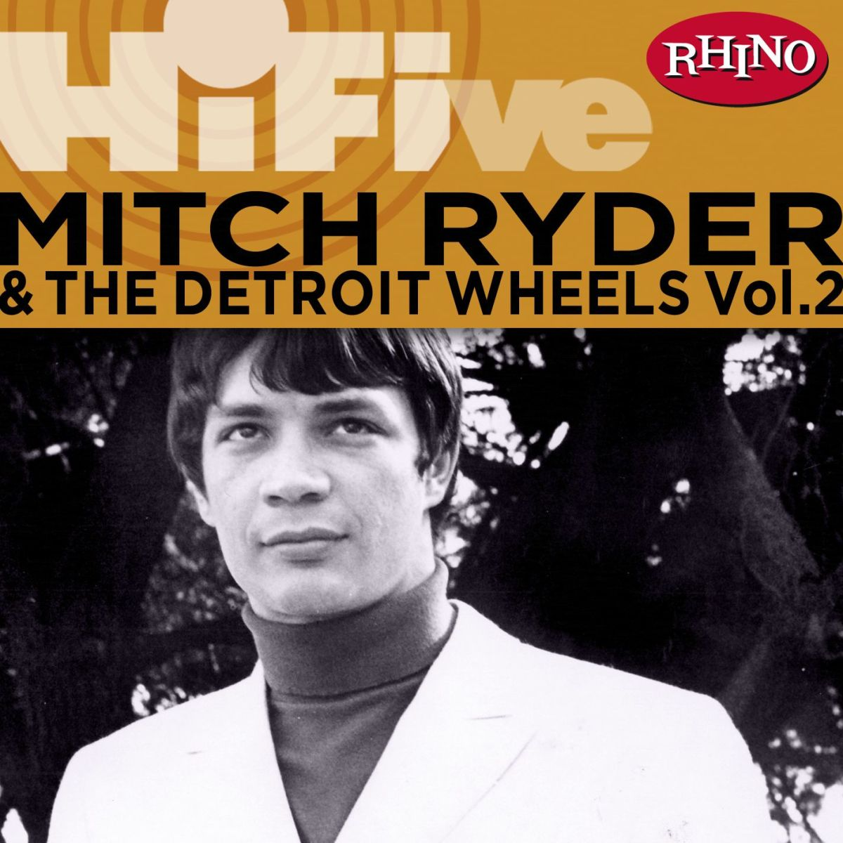 Mitch Ryder & The Detroit Wheels feature in Season 6