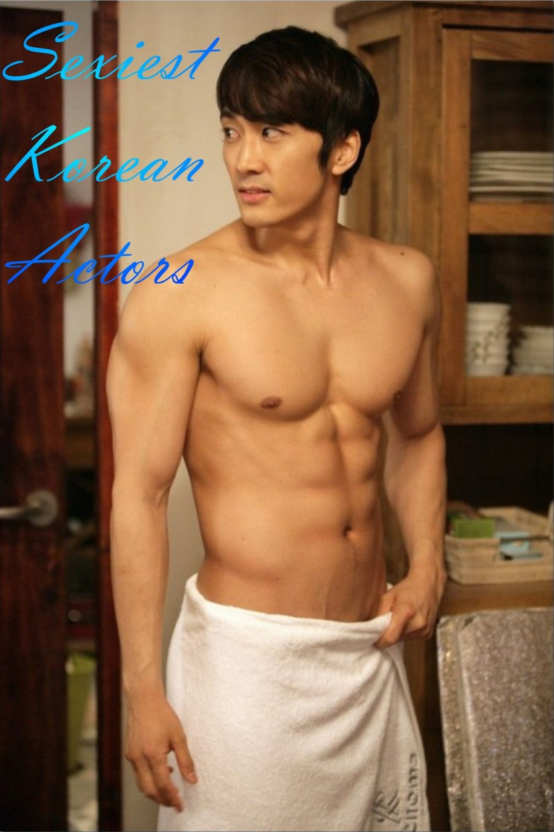 Korean Male Sex 68