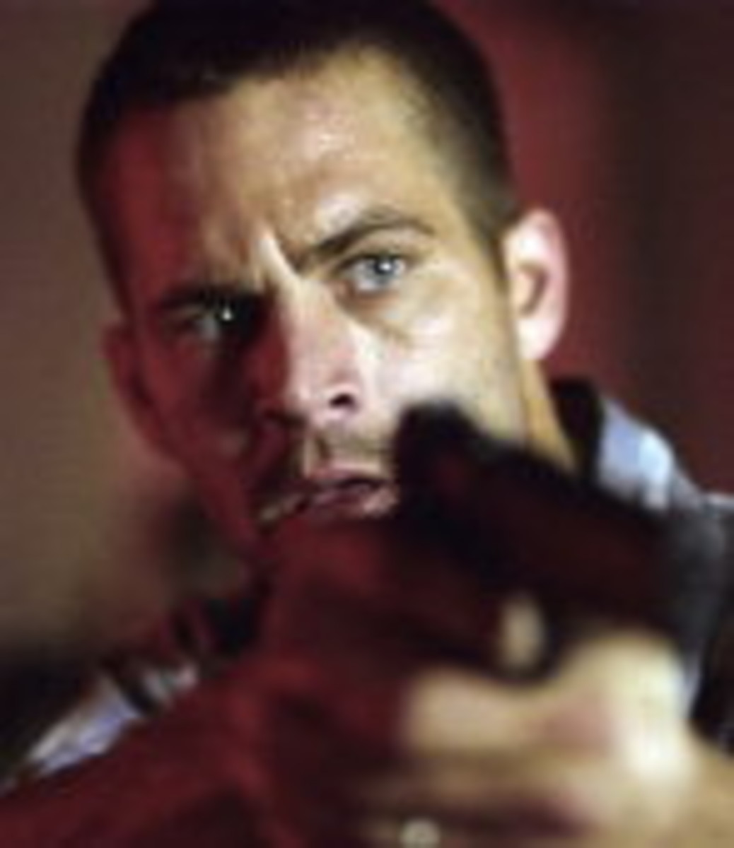 Paul Walker: Protection