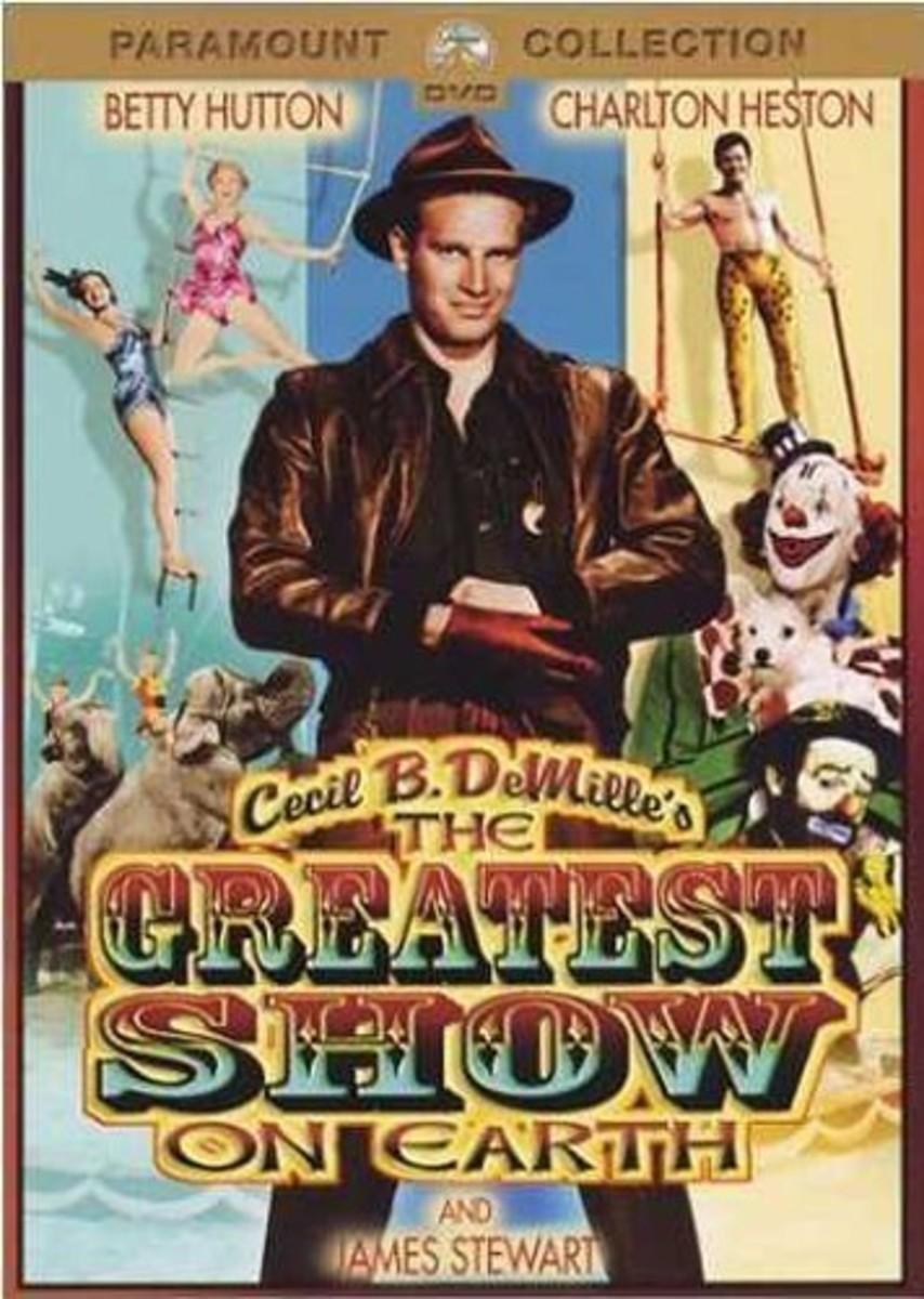 Circus Movies, TV Shows, & Documentaries | ReelRundown
