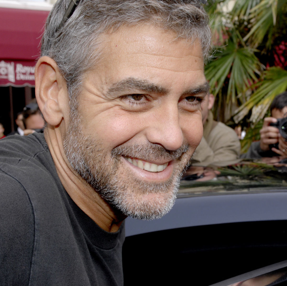 George Clooney (CC-BY 3.0)