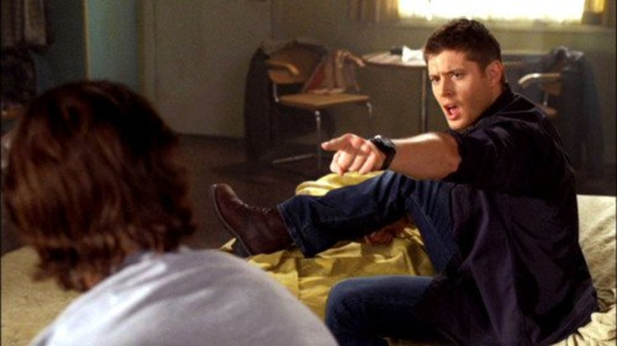 TV's Supernatural Music Playlist: Dean's Classic Rock Collection