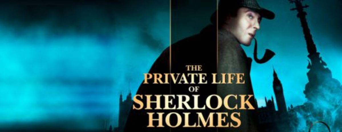 The Johnlock Conspiracy — Romance and Holmesian Deduction in the