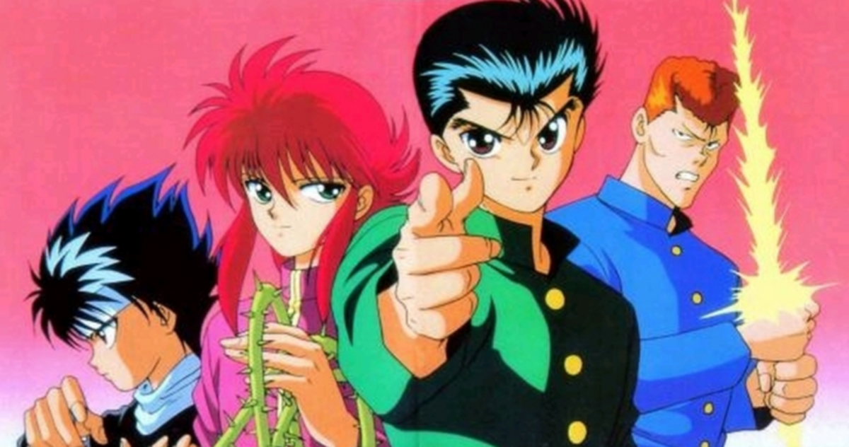Top 10 Worst English-Dubbed Anime   ReelRundown