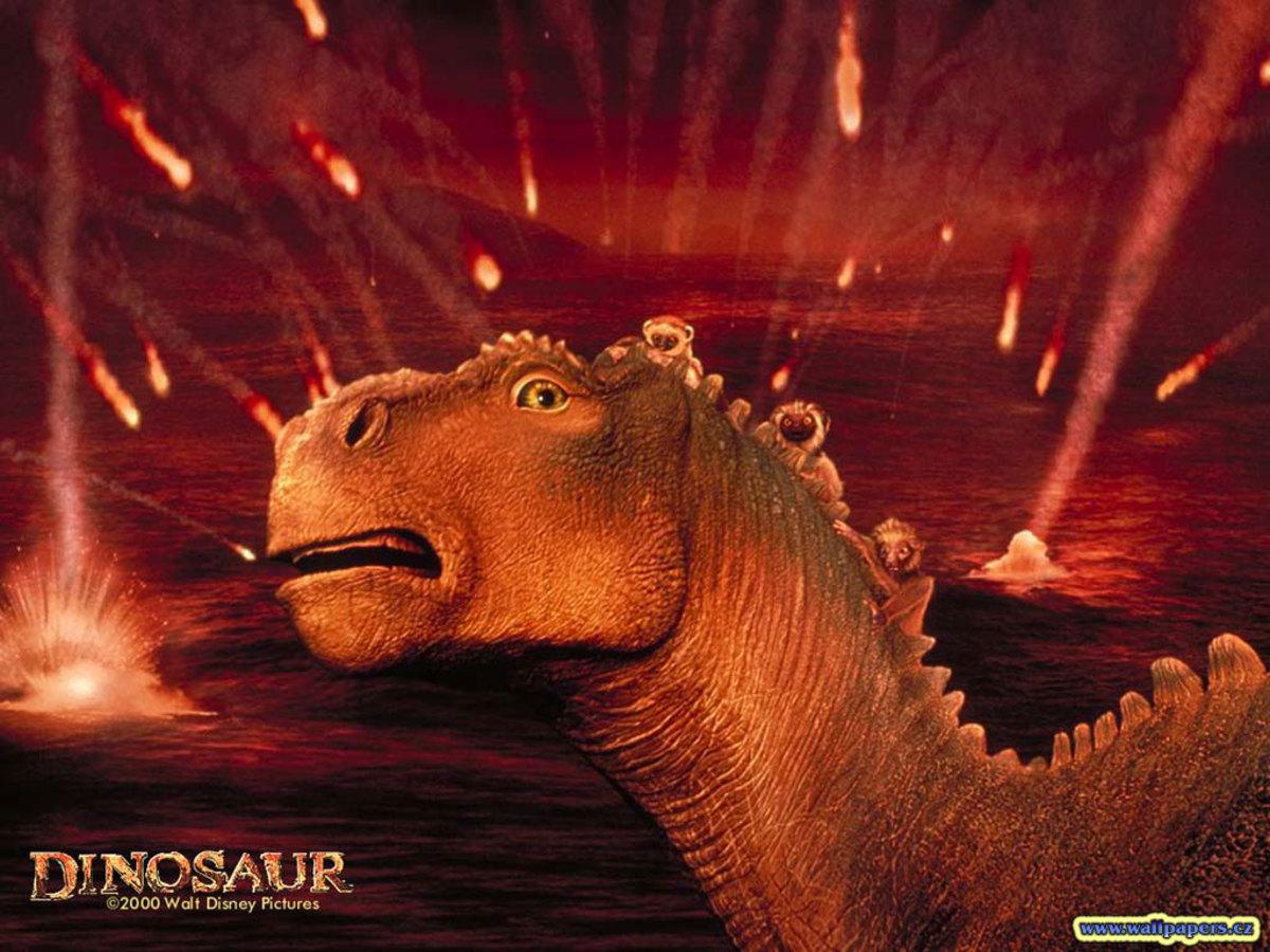 'Dinosaur.'