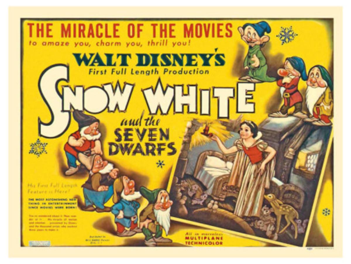 'Snow White.'