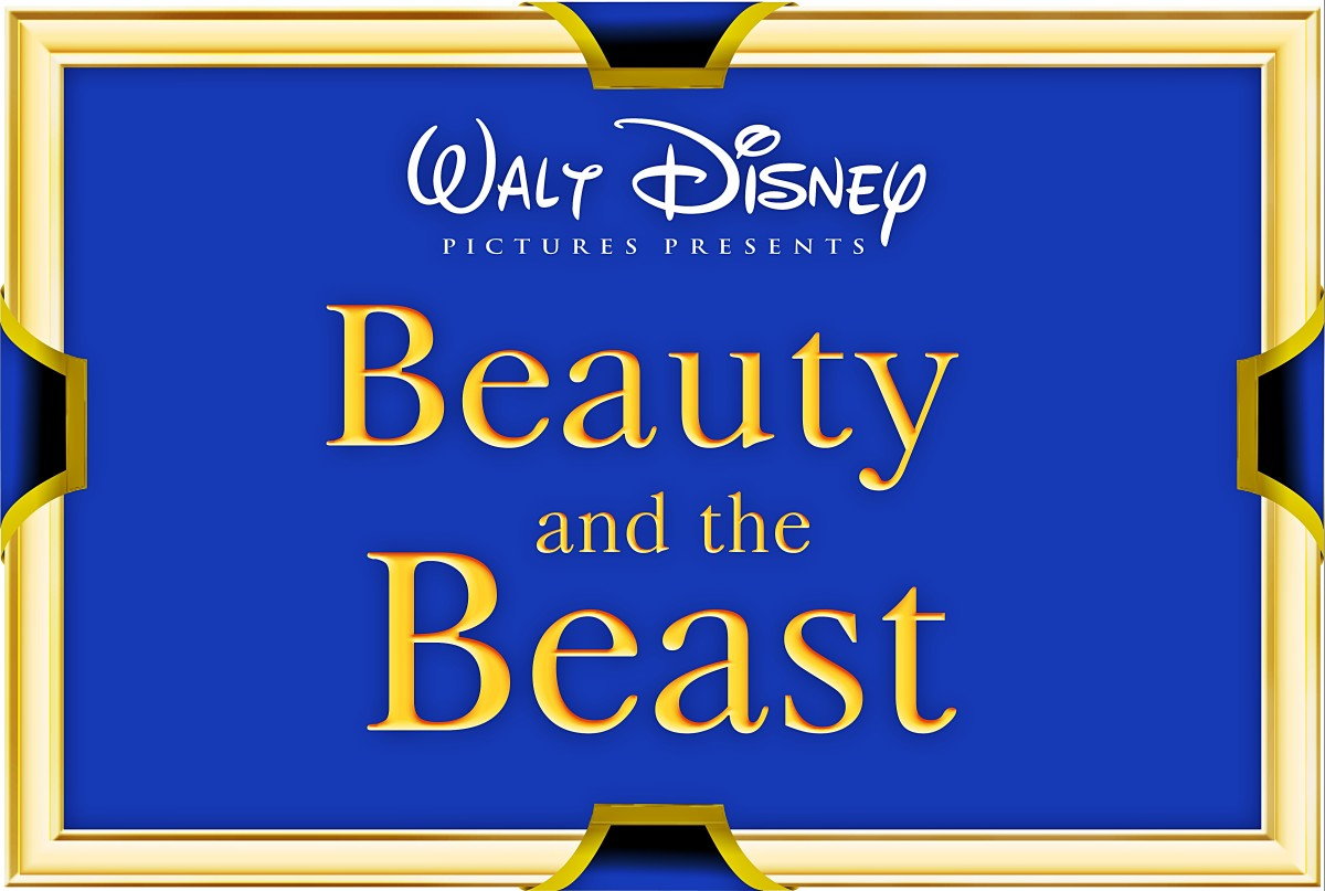 'Beauty and the Beast.'