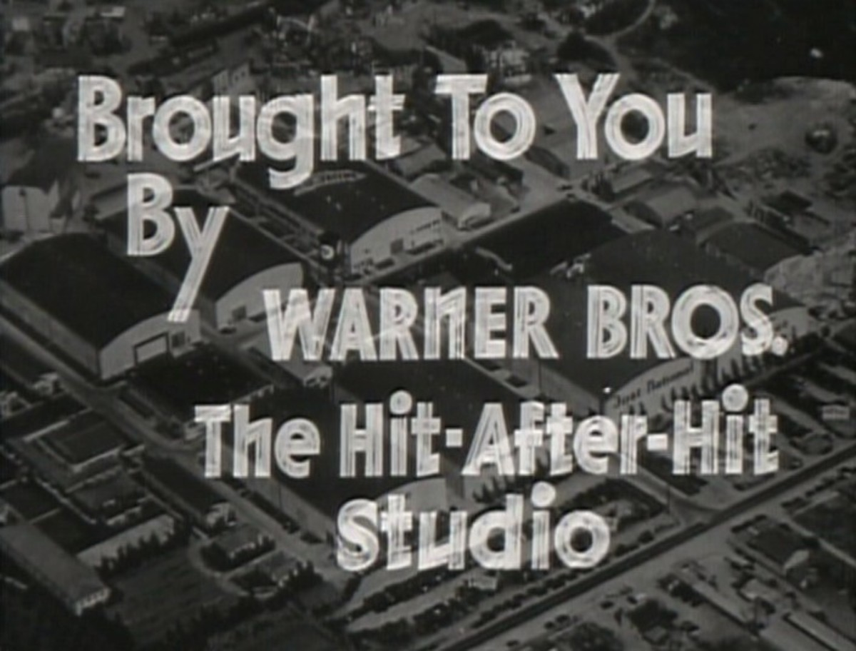 Warner Bros. is considered to be one of the Big Six American studios.