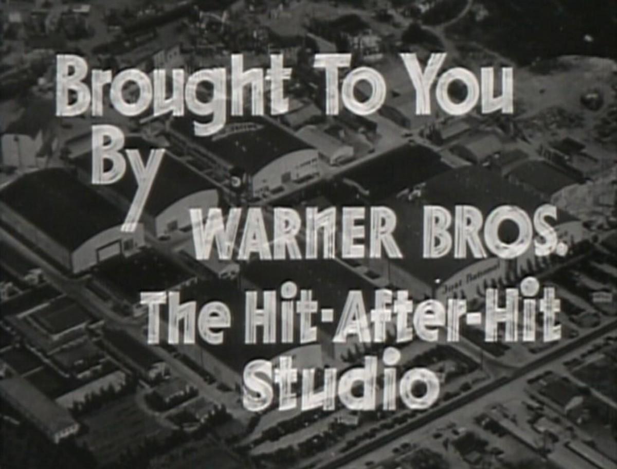 Warner Bros. Studio (aka Warner Brothers)