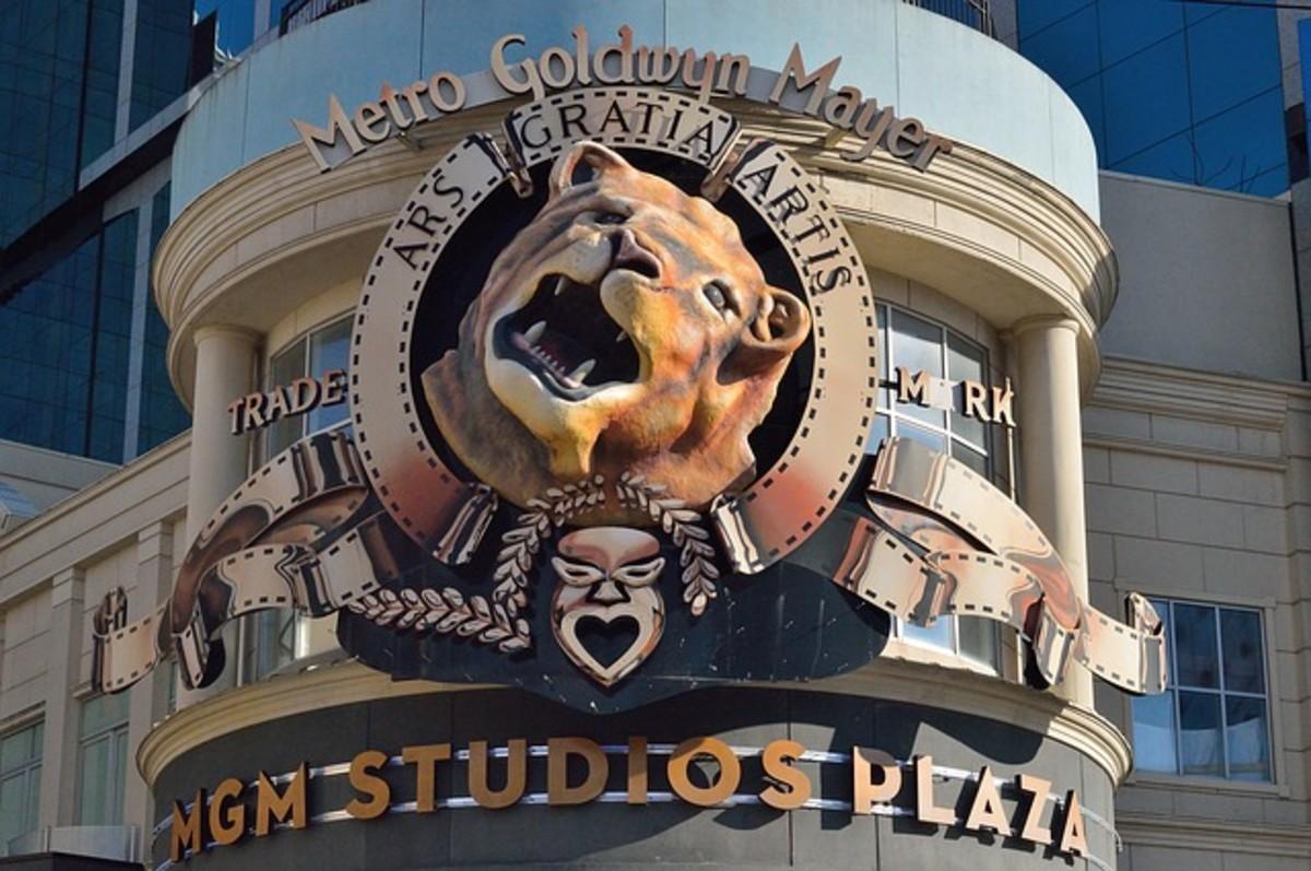 MGM (Metro-Goldwyn-Mayer)