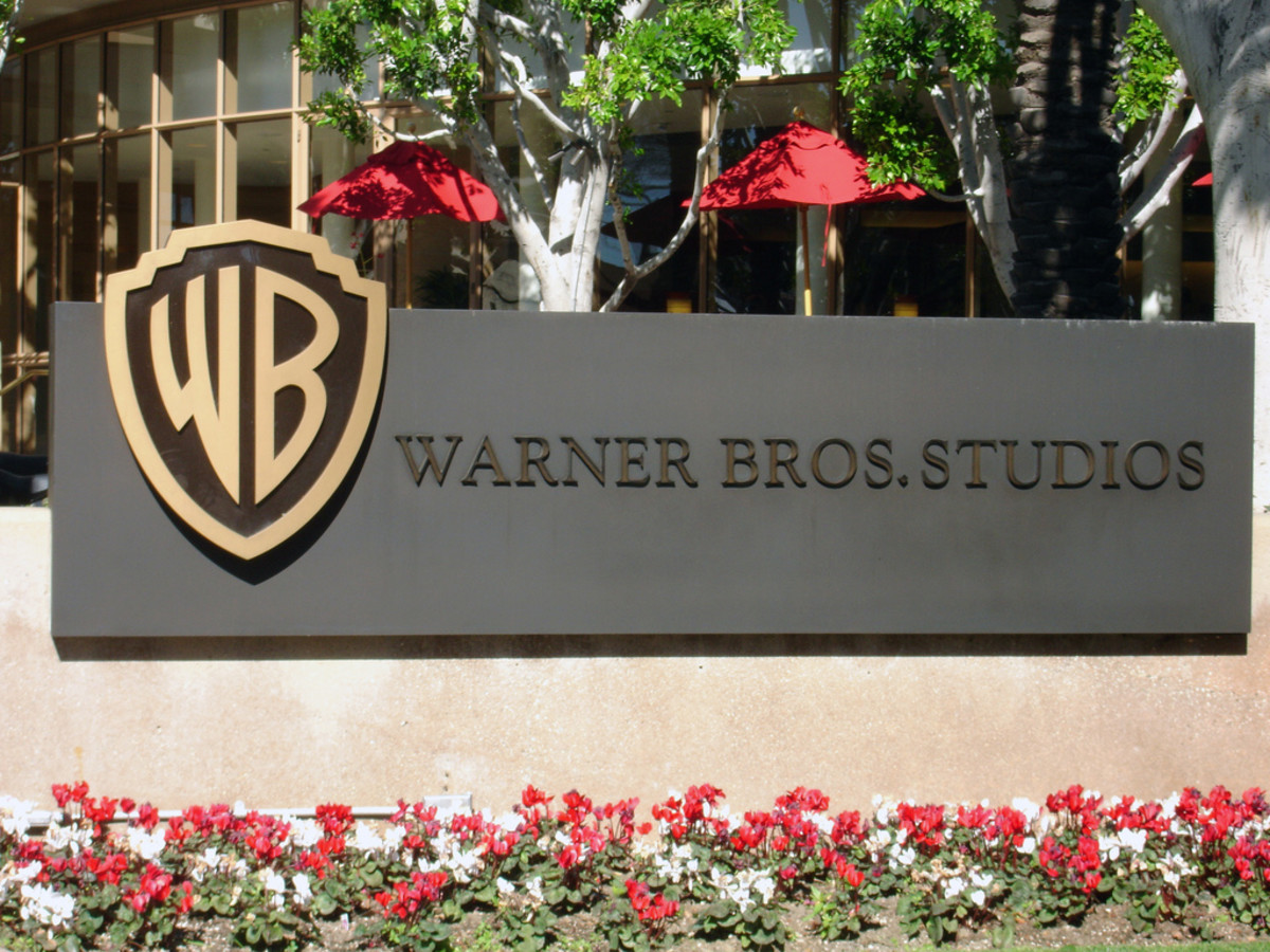 Iconic Studio- Warner Bros. Studios
