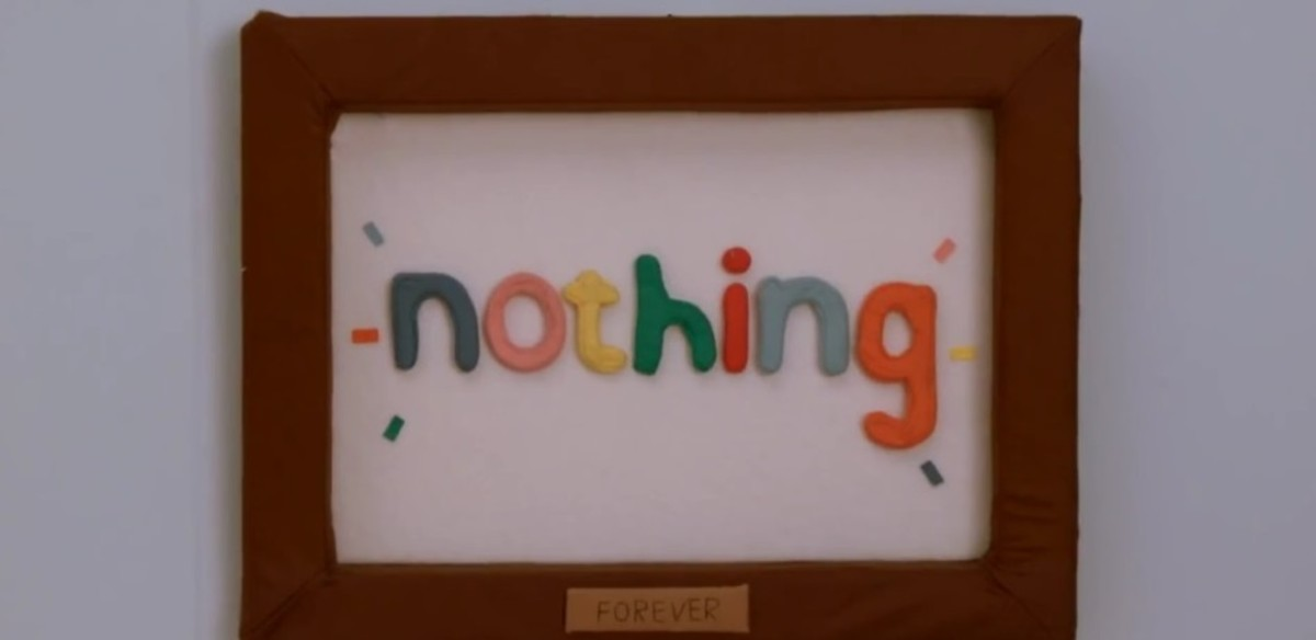 Nothing Date: Forever