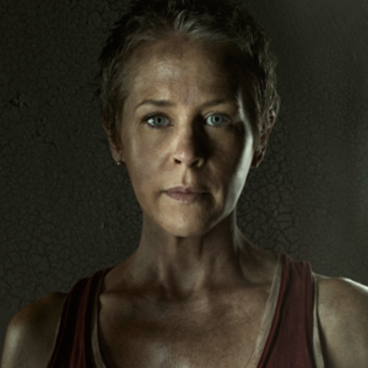 Carol Peletier from The Walking Dead