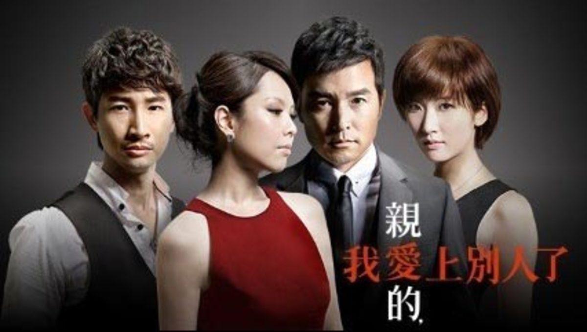 10 Modern Chinese Family Dramas - 19.4KB