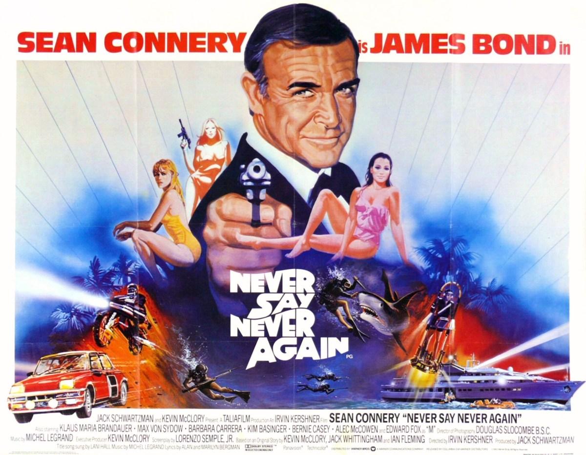 1983's Battle of the Bonds: