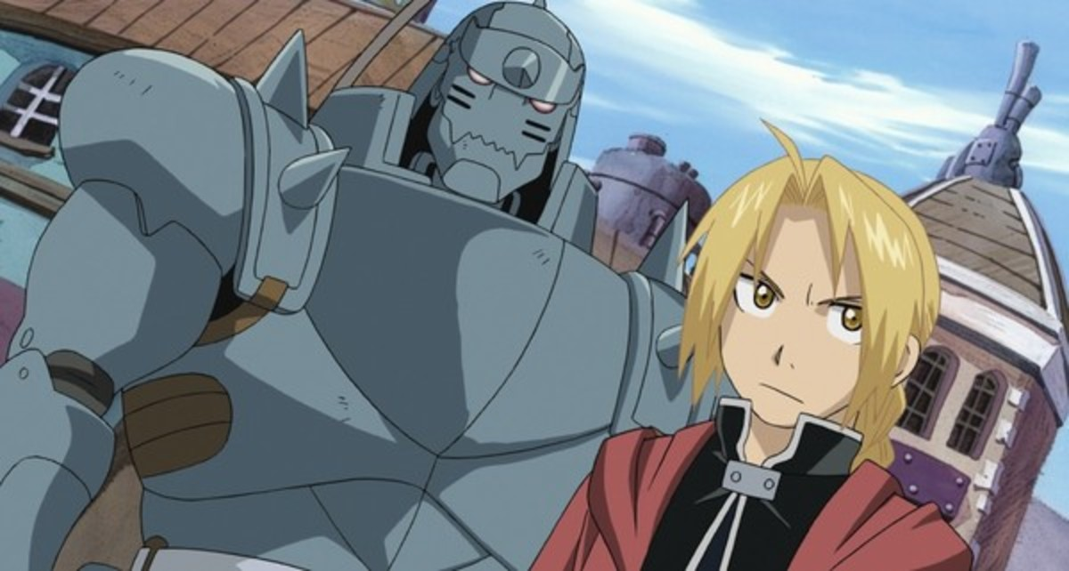 What is the truth behind the philosopher's stone? Will the Elric brothers ever find out?