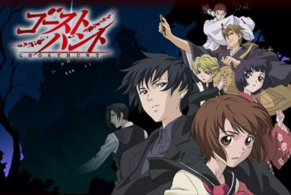 best-horror-anime-shows