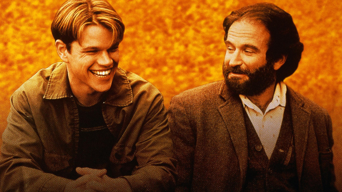 good will hunting download 480p