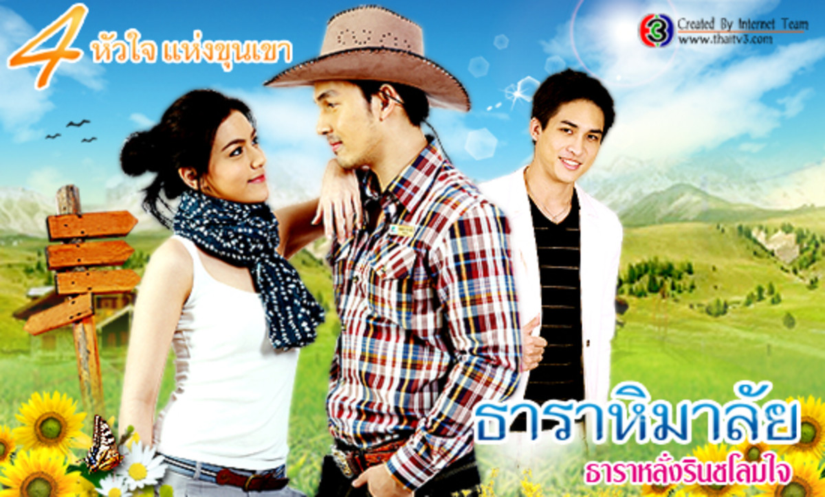 10 Funniest Thailand Romantic Comedy TV Series | ReelRundown