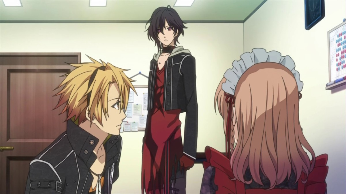 Top 10 Best Reverse Harem Anime Reelrundown Entertainment