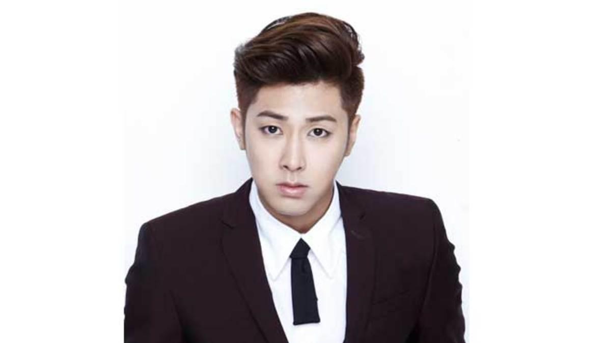 Korean celebrity divorces