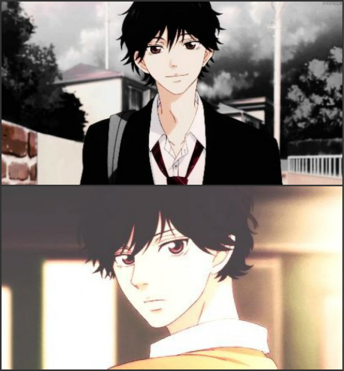 Bishounen: The Most Handsome Male Anime/Manga Characters Ever